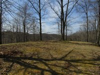 17.63 Ac With Awesome Mtn Views : Hilham : Clay County : Tennessee