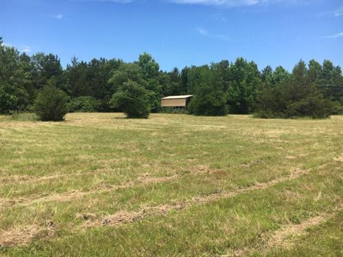 Enjoy The Outdoors On 10 Acres : De Kalb : Bowie County : Texas
