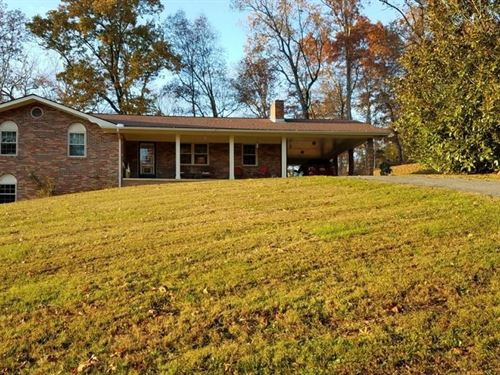 Wonderful Vintage Home : Sneedville : Hancock County : Tennessee