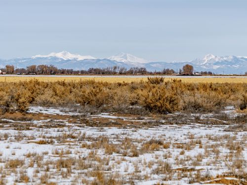 15 Minutes From San Luis Lake : Alamosa : Colorado