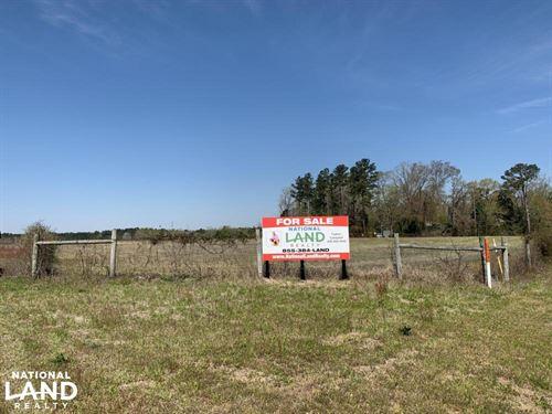 Elizabethtown Hwy 87 Intersection : Elizabethtown : Bladen County : North Carolina