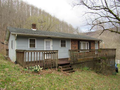 Secluded Mountain Home Abingdon VA : Abingdon : Washington County : Virginia