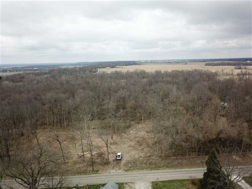 County Line Building Sites : Rosedale : Parke County : Indiana