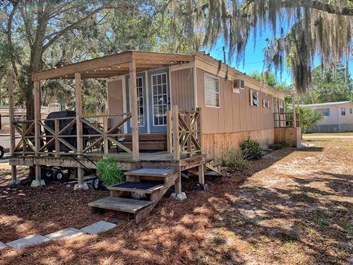 Suwannee, FL Waterfront Home : Suwannee : Dixie County : Florida