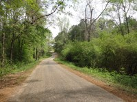 4.65 Acres Lincoln County Bogue : Bogue Chitto : Lincoln County : Mississippi