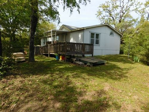 Home Property, Buffalo, Tx, Leon : Buffalo : Leon County : Texas