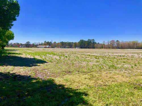Commercial Lot Washington Nc : Washington : Beaufort County : North Carolina