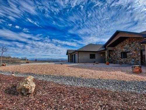 Beautiful, Custom Built, Executive : Montrose : Colorado