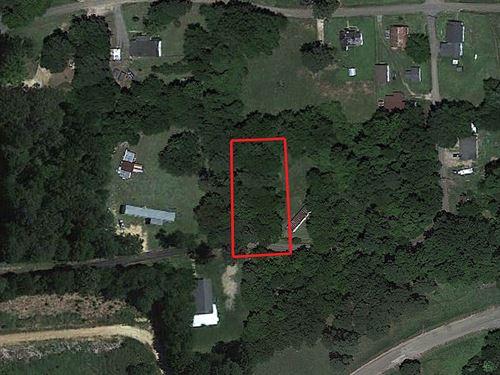Mobile Home, Trailer Home Property : Warren : Bradley County : Arkansas