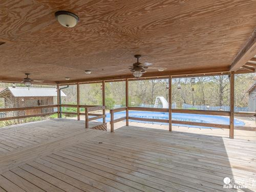 Rustic Country Home Near Mena, AR : Mena : Polk County : Arkansas