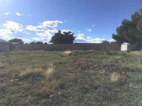 Home Site Spring Valley, AZ : Spring Valley : Yavapai County : Arizona