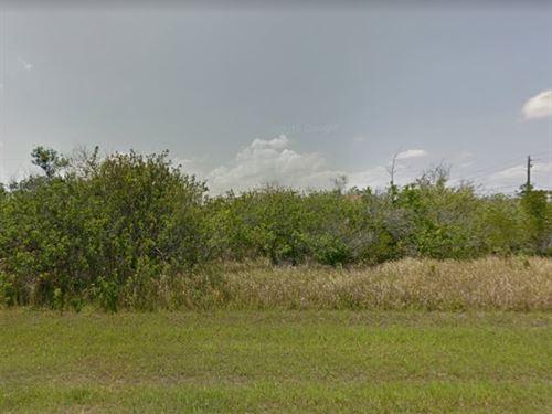 Saint Lucie County, Fl $50,000 Neg : Port St Lucie : Saint Lucie County : Florida