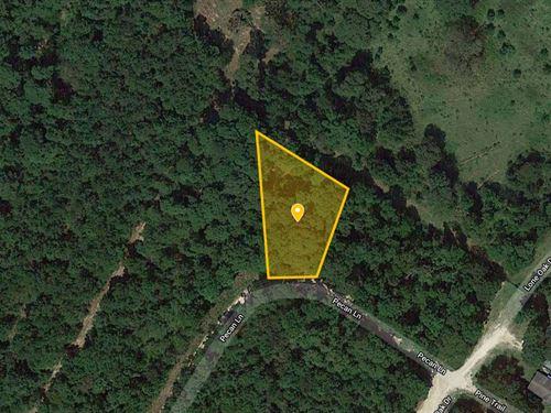 .39 Acres In Oakhurst, Texas : Oakhurst : San Jacinto County : Texas