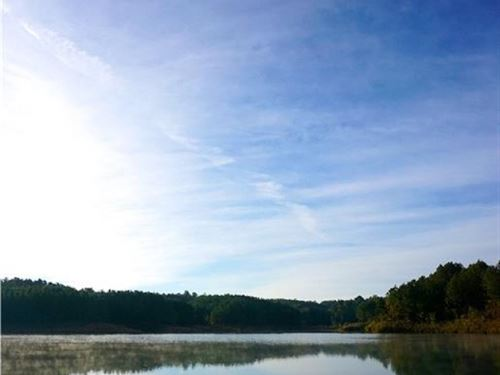 4.1 Acres Lot 23 In Lafayette CO : Taylor : Lafayette County : Mississippi
