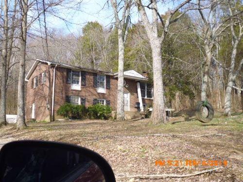 3Br 1Ba 1,575 sf Single-Famil : Franklin : Williamson County : Tennessee