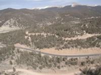 Build Your Mountain Cabin In Co : Divide : Teller County : Colorado