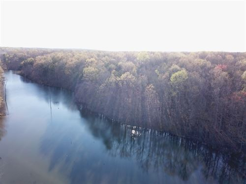 9.93+/- Acres Beautiful / Lakefront : South Pittsburg : Marion County : Tennessee