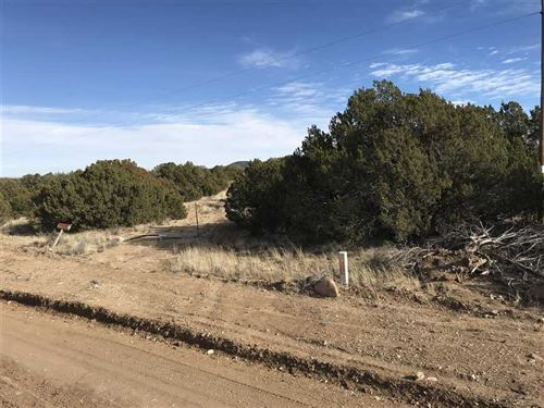 8.123 Acres in Lincoln County, NM : White Oaks : Lincoln County : New Mexico