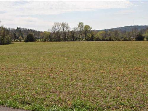 3.08 Acres For Sale in Carter Coun : Van Buren : Carter County : Missouri