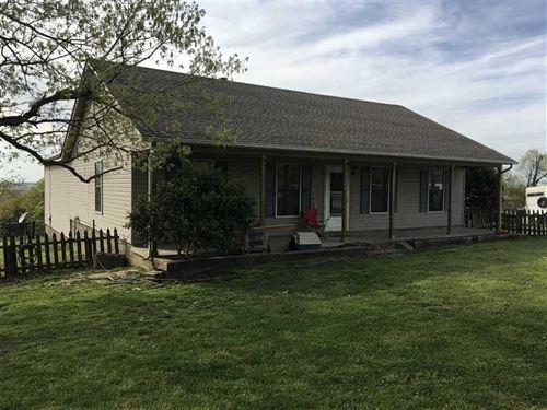 Large Home, 15 Acres, 6500+ sq : Bono : Craighead County : Arkansas