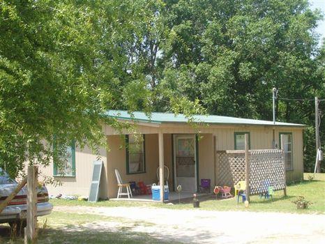 Mobile Home Park : Andalusia : Covington County : Alabama