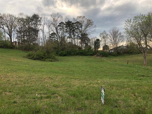 Residential Lot in Hamblen Co, TN : Morristown : Hamblen County : Tennessee