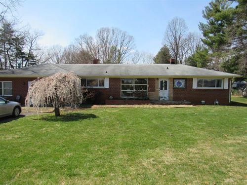 Home Acreage Auction, Floyd VA : Floyd : Virginia