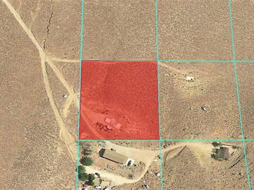 5857 Kelso Valley Rd., Mt Mesa, Ca : Mt Mesa : Kern County : California