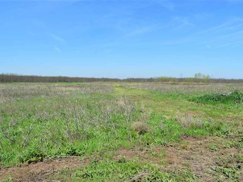 18.01 Residential Acres in Archer : Wichita Falls : Archer County : Texas