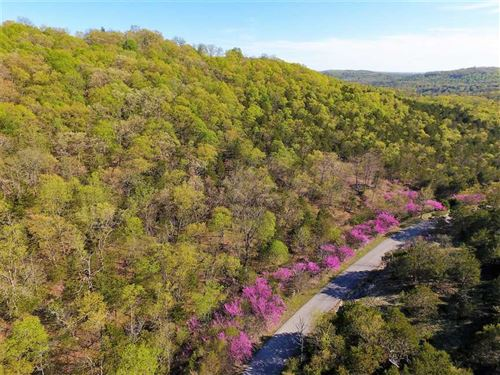 5-Acre Lot in Freedom Ridge Estate : Branson West : Stone County : Missouri