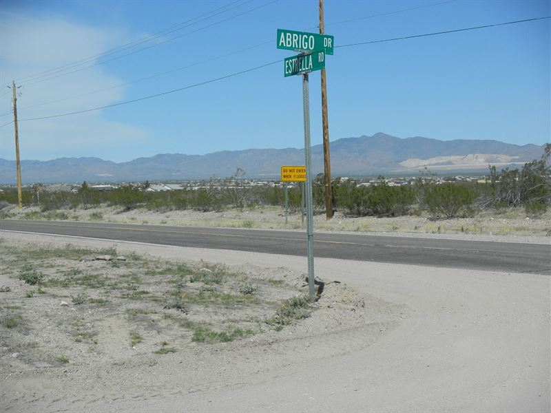 Wow, Power, Water Meter, Septic : Golden Valley : Mohave County : Arizona