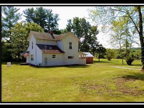 758 Wilkesville Ave : Hamden : Vinton County : Ohio