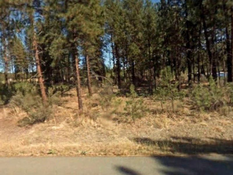 Build A Summer Retreat In Mile Fall : Nine Mile Falls : Stevens County : Washington