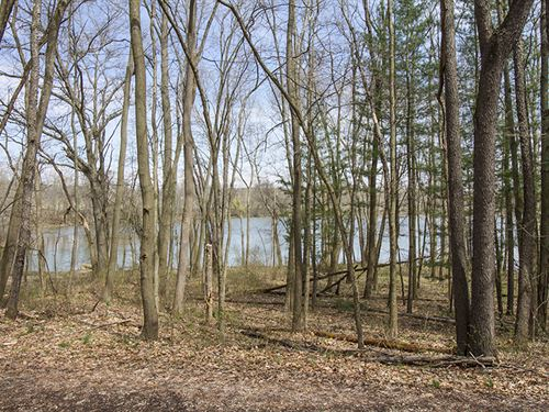 Barron Rd, .66 Acres : Perrysville : Richland County : Ohio