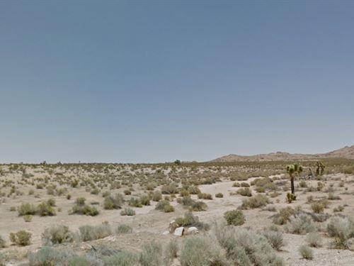 High Desert, Los Angeles County, Ca : East Lancaster : Los Angeles County : California