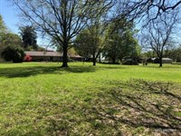 5 Ac, Brick House For Duck Lodge : Altheimer : Jefferson County : Arkansas