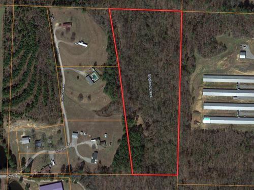 Land For Sale Morgan County AL : Somerville : Morgan County : Alabama