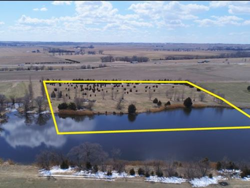 Hidden Lakes Lot : North Platte : Lincoln County : Nebraska