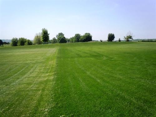 Golf Course Lot Harrison County : Logan : Harrison County : Iowa