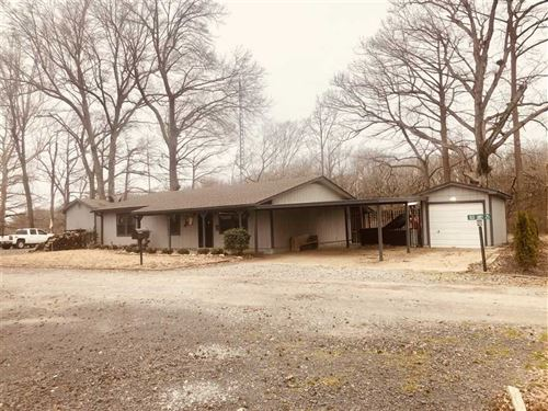 Beautiful Waterfront Property in : Holly Grove : Monroe County : Arkansas