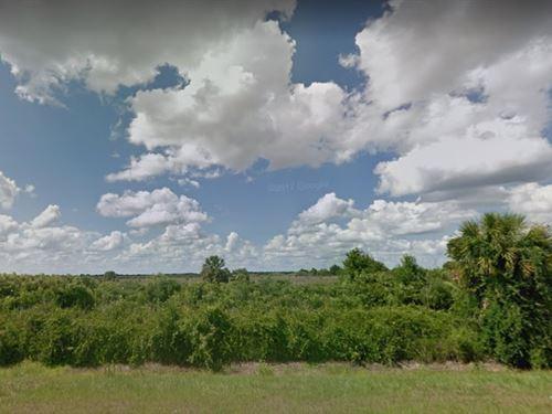 Okeechobee County, Fl $85,000 : Okeechobee : Florida