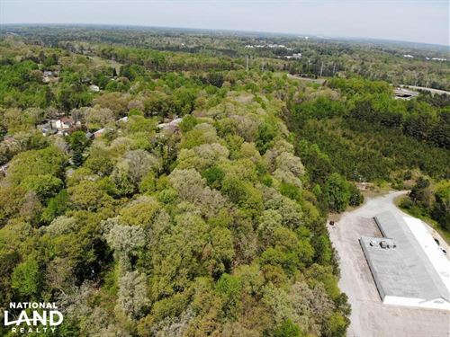 Chester Virginia Land For Sale, NE : Chester : Chesterfield County : Virginia