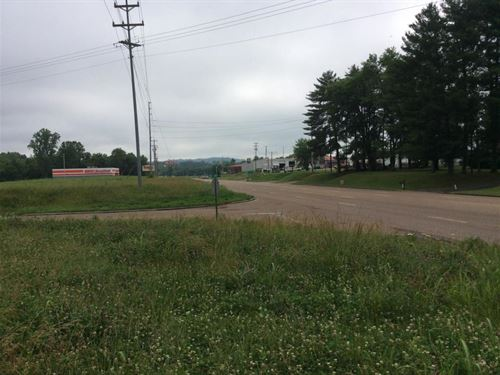 Comm, Corner Lot, Hwy Frontage : Pikevelle : Bledsoe County : Tennessee