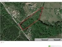 2.98 Acres On Dan River Road : Spartanburg : Spartanburg County : South Carolina