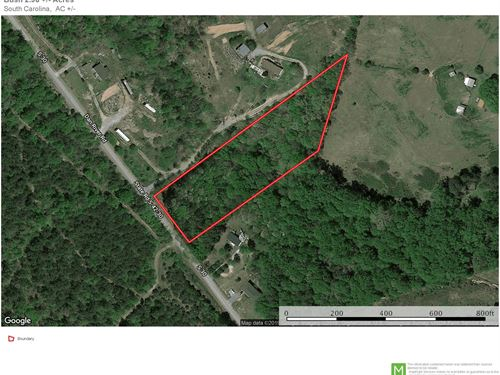 2.98 Acres On Dan River Road : Spartanburg : South Carolina