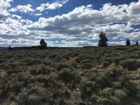 Blue Mesa Subdivision Lot : Gunnison : Gunnison County : Colorado