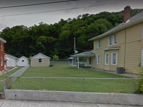 Dauphin, Pa $92,000 Neg : Highspire : Dauphin County : Pennsylvania