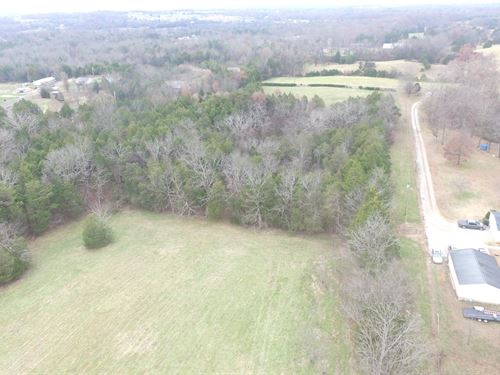 4.62 Unrestricted Acres Talbott, TN : Talbott : Hamblen County : Tennessee