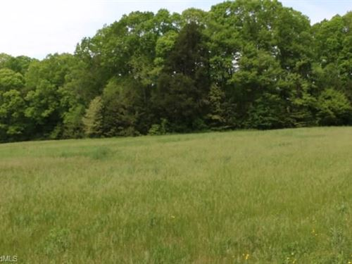 Land For Sale in Tobaccoville NC : Tobaccoville : Forsyth County : North Carolina