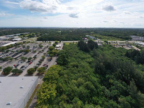 Us 1 Commercial Ft, Pierce : Fort Pierce : Saint Lucie County : Florida